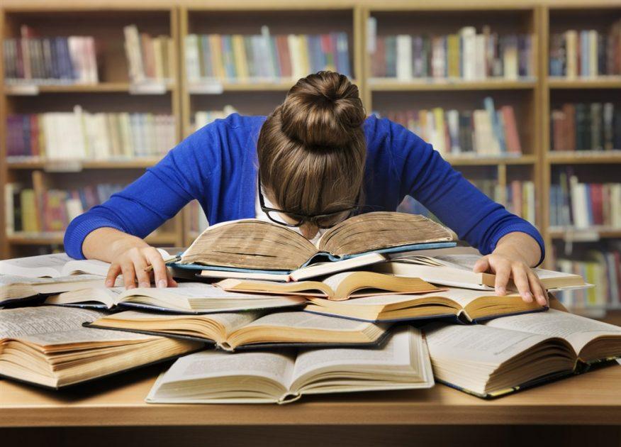 بوستات عن الدراسة والامتحانات