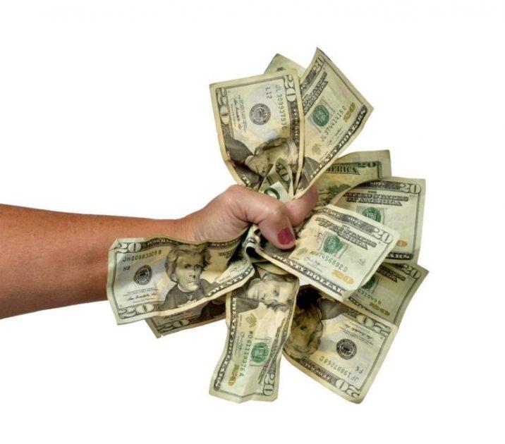 أحاديث عن فتنة المال