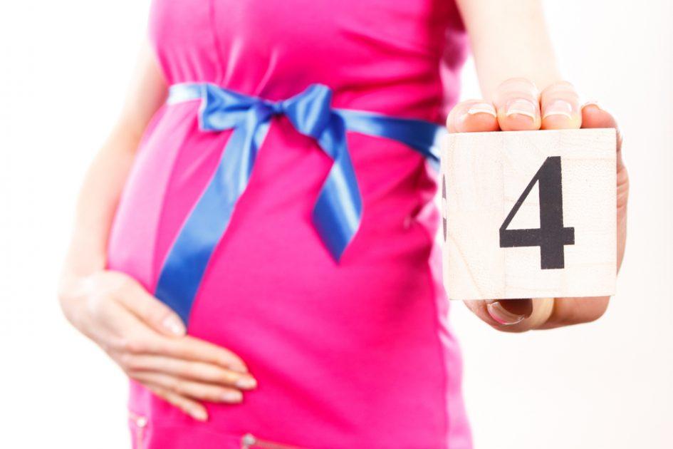مخاطر الإجهاض في الشهر الرابع