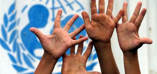 أحاديث عن حقوق الانسان