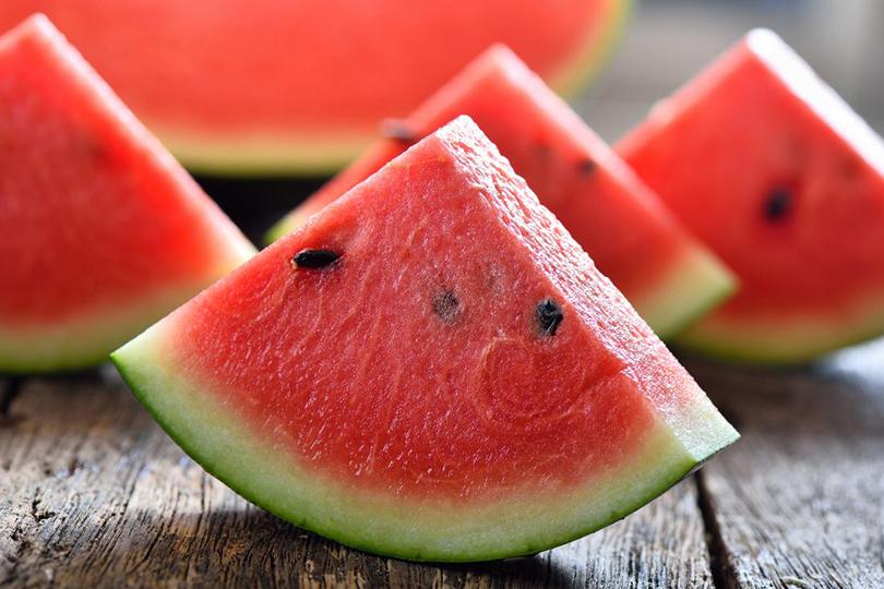 احاديث نبوية صحيحة عن اكل البطيخ