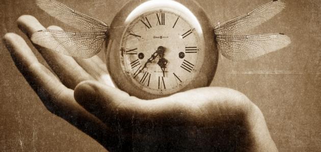 أحاديث نبوية عن الزمان