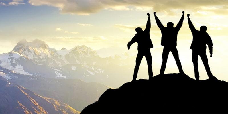 أحاديث عن السعي للنجاح