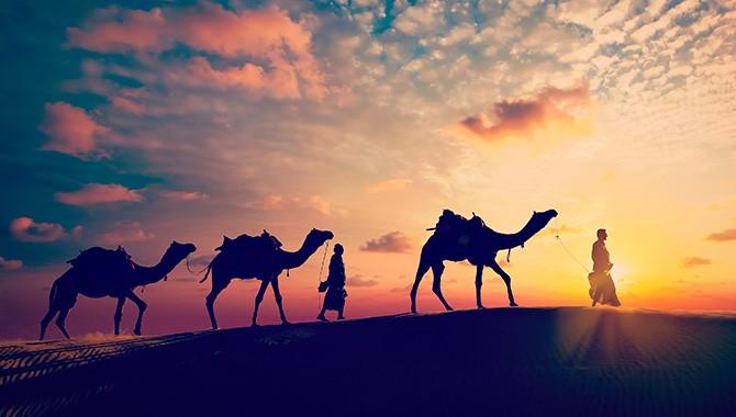 أحاديث عن هجرة الرسول