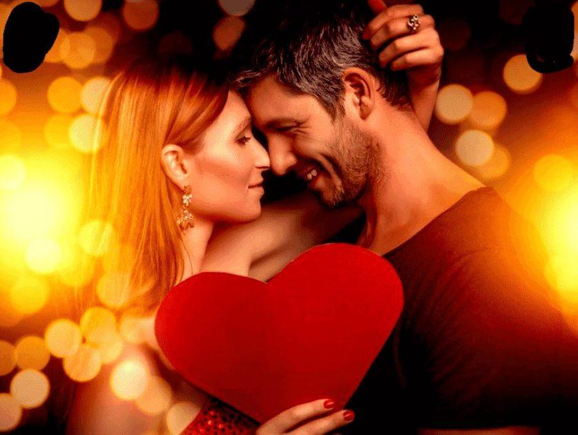 احاديث نبوية عن الحب بين الرجل والمرأة