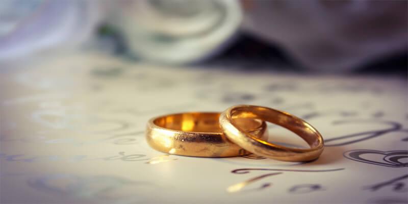 أحاديث عن الزواج الصالح