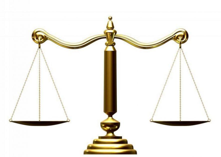 أحاديث عن عدل القضاة
