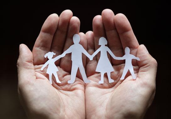 أحاديث عن تربية الابناء