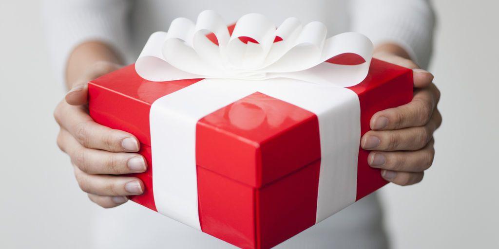 أحاديث عن الهدية