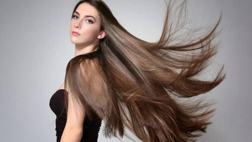 كلام عن الشعر الطويل