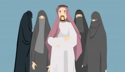 أحاديث اهل البيت عن تعدد الزوجات
