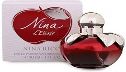 مكونات عطر نينا ريتشي