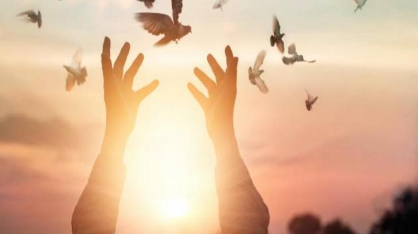 أحاديث قدسية عن رحمه الله