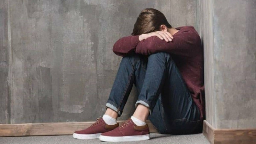 أعراض الاكتئاب الخفيف