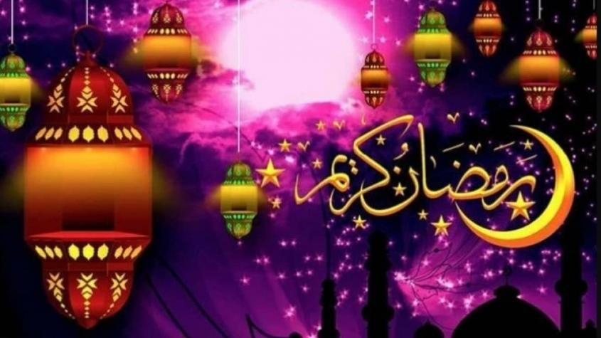 أحاديث نبوية عن شهر رمضان