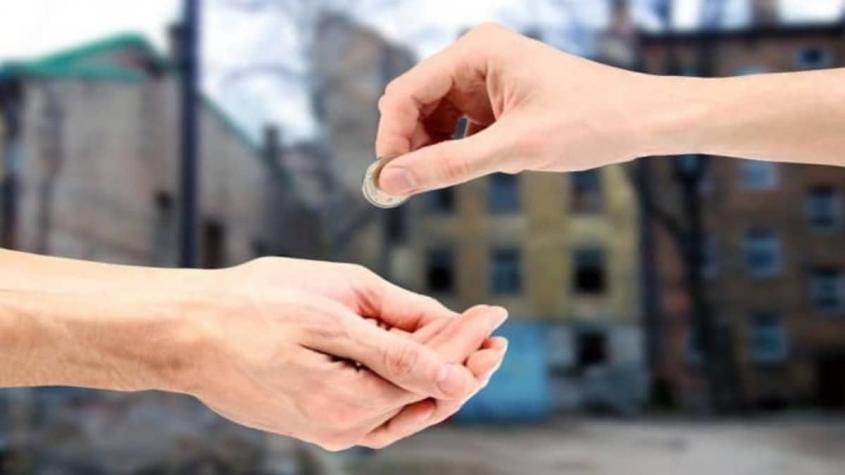 أحاديث عن التصدق على الفقراء
