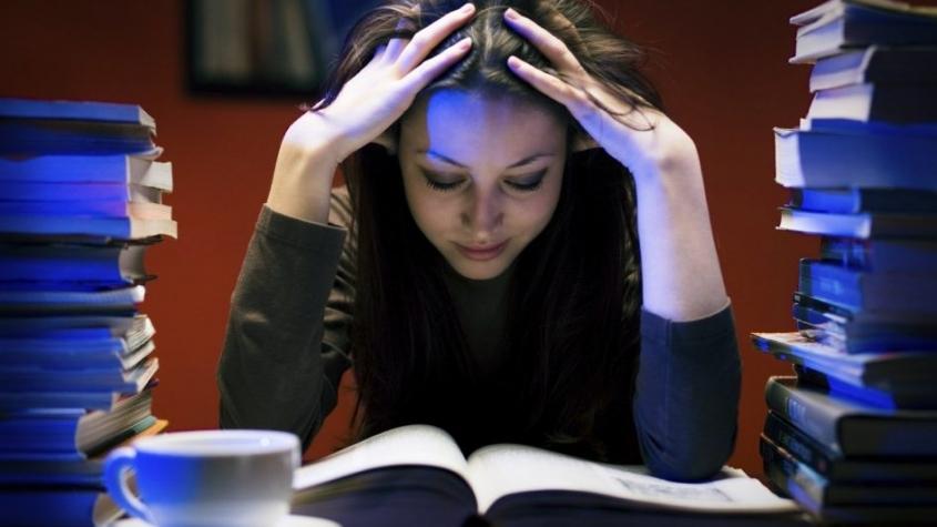 أعراض الاكتئاب الدراسي
