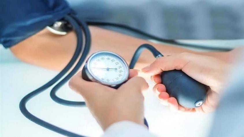 اسباب الاصابة بارتفاع ضغط الدم