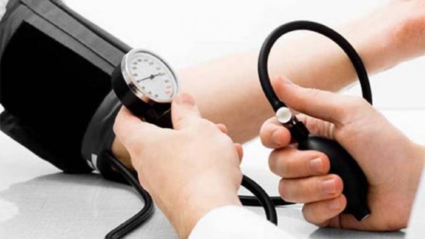 ارتفاع ضغط الدم بدون اعراض