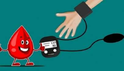اعراض ارتفاع ضغط الدم الشرياني