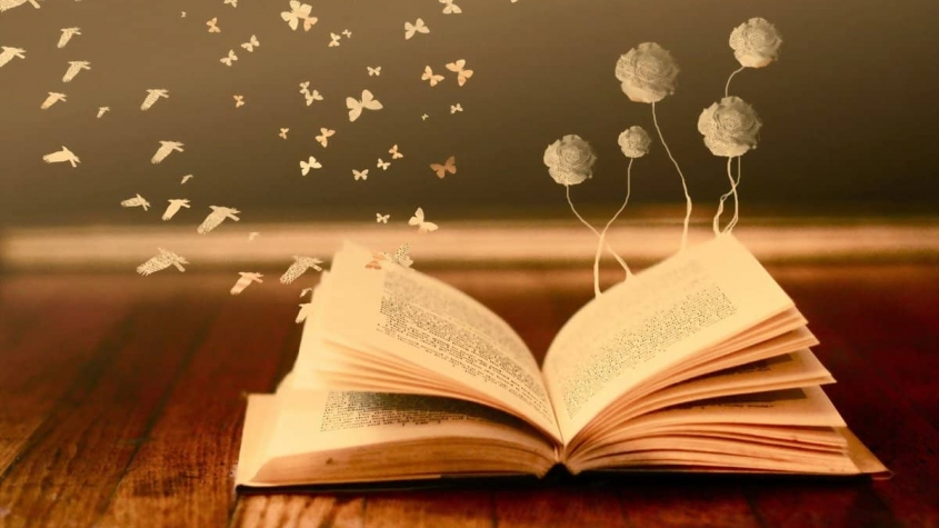 براجراف قصير بالانجليزي عن القراءة
