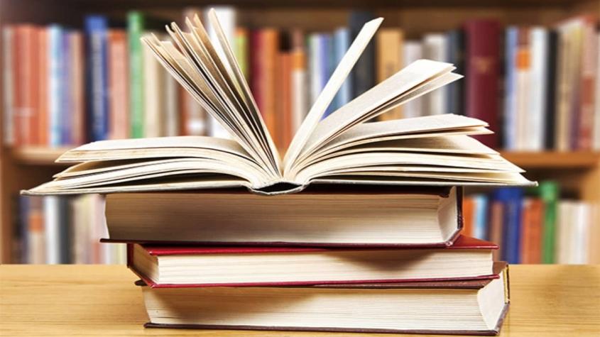جمعنا لكم براجراف بالانجليزي عن الكتب