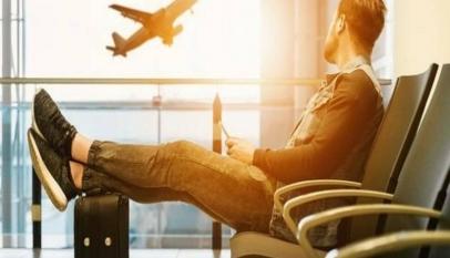 براجراف بالانجليزي عن السفر
