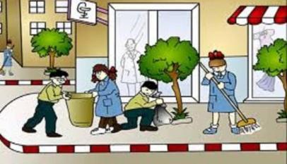 موضوع تعبير عن النظافة للصف الرابع الابتدائى