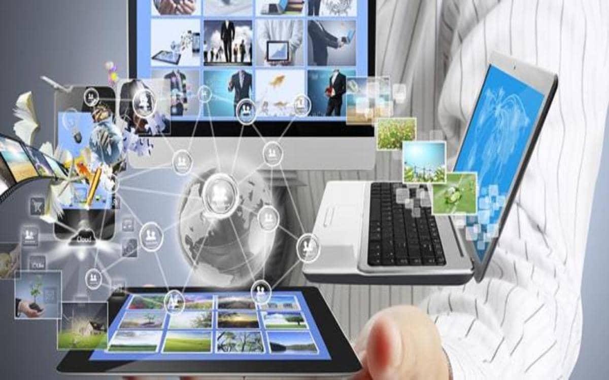 براجراف بالانجليزي عن فوائد التكنولوجيا