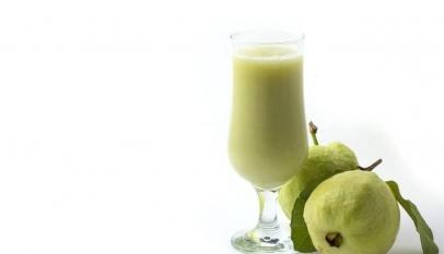 السعرات الحرارية في عصير الجوافة