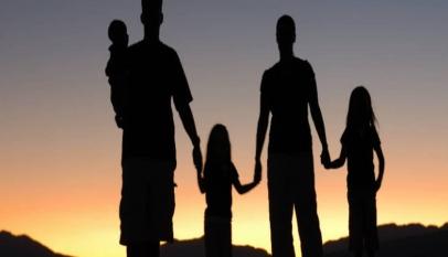 براجراف عن العائلة
