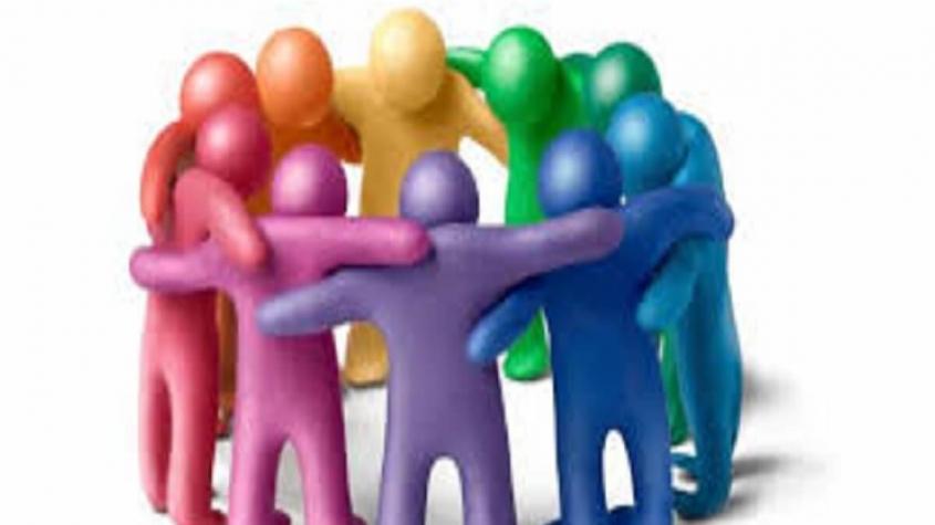موضوع تعبير عن التعاون والتراحم