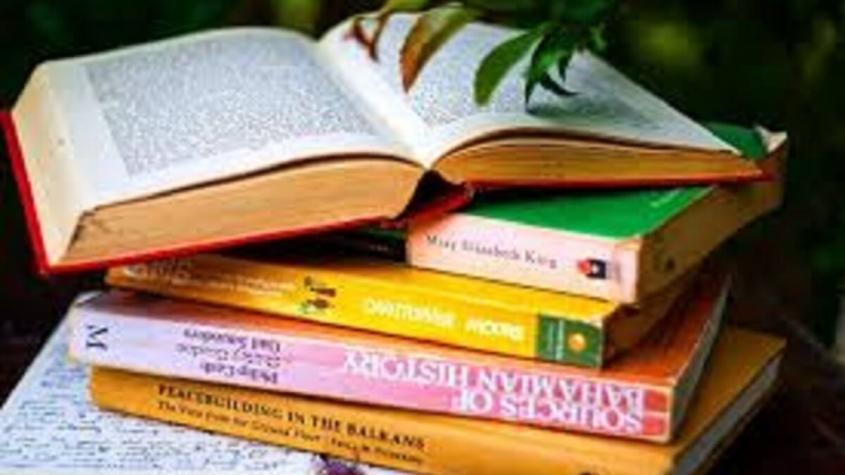 موضوع تعبير عن القراءة بالعناصر للصف الخامس