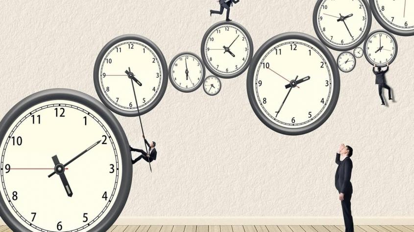 براجراف عن وقت الفراغ