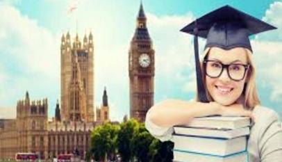 براجراف عن الدراسة بالخارج