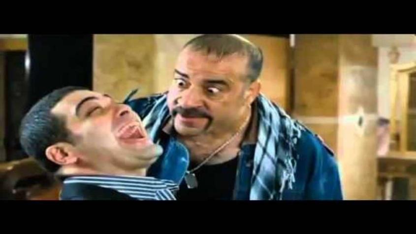 نكت مصرية تافهة
