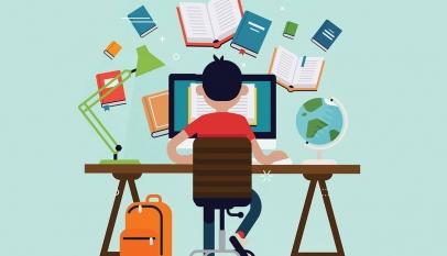 براجراف عن التعليم