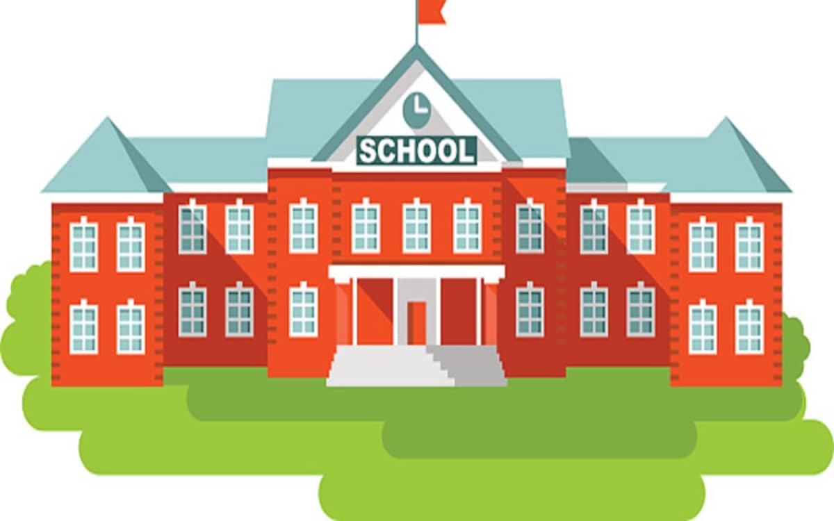 براجراف بالانجليزي عن المدرسة