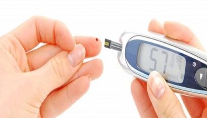 اختبار مرض السكر