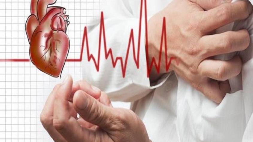 اضرار مرض القلب