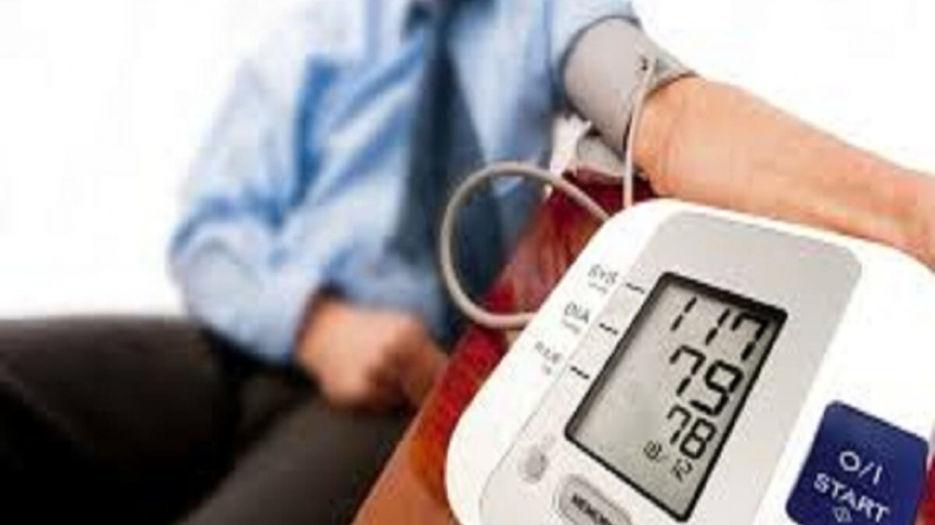 اعراض الاصابة بضغط الدم
