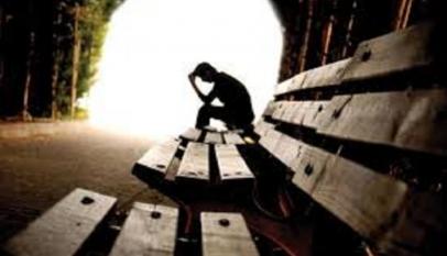 اعراض الاحباط والاكتئاب