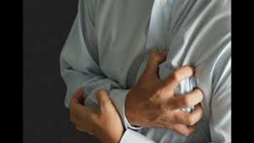 اعراض الاصابة بنوبات القلب