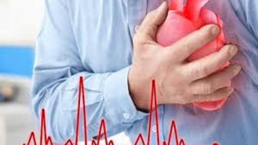 اعراض اضطراب كهرباء القلب