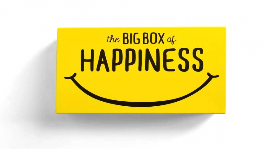 براجراف عن السعادة مترجم
