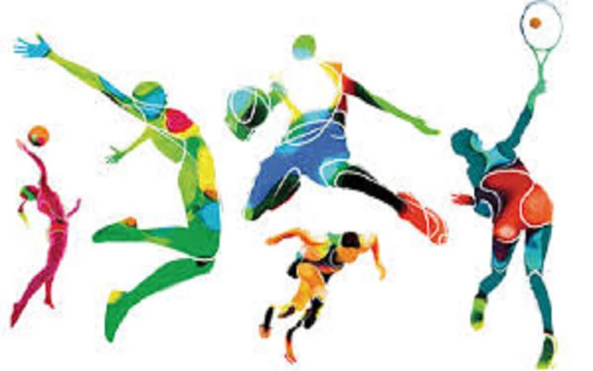 موضوع تعبير عن الرياضة للصف السادس الابتدائى