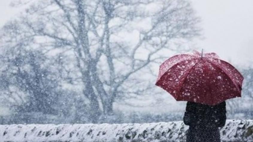 رسائل عن جمال الشتاء
