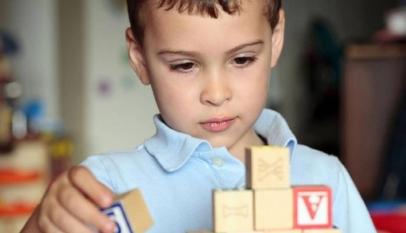 اعراض اسبرجر عند الاطفال