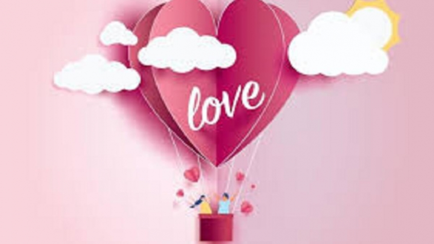 رسائل عشق مكتوبه