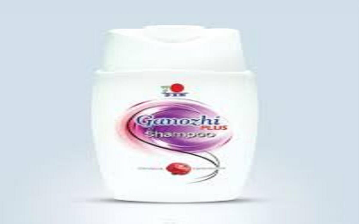 مكونات شامبو جانوزي